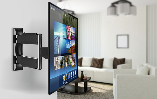 Držák Tv Fiber Mounts SP400-P4 - profesionální Tv držák za vynikající cenu, držák Tv s nejlepším poměrem kvality a ceny na trhu.