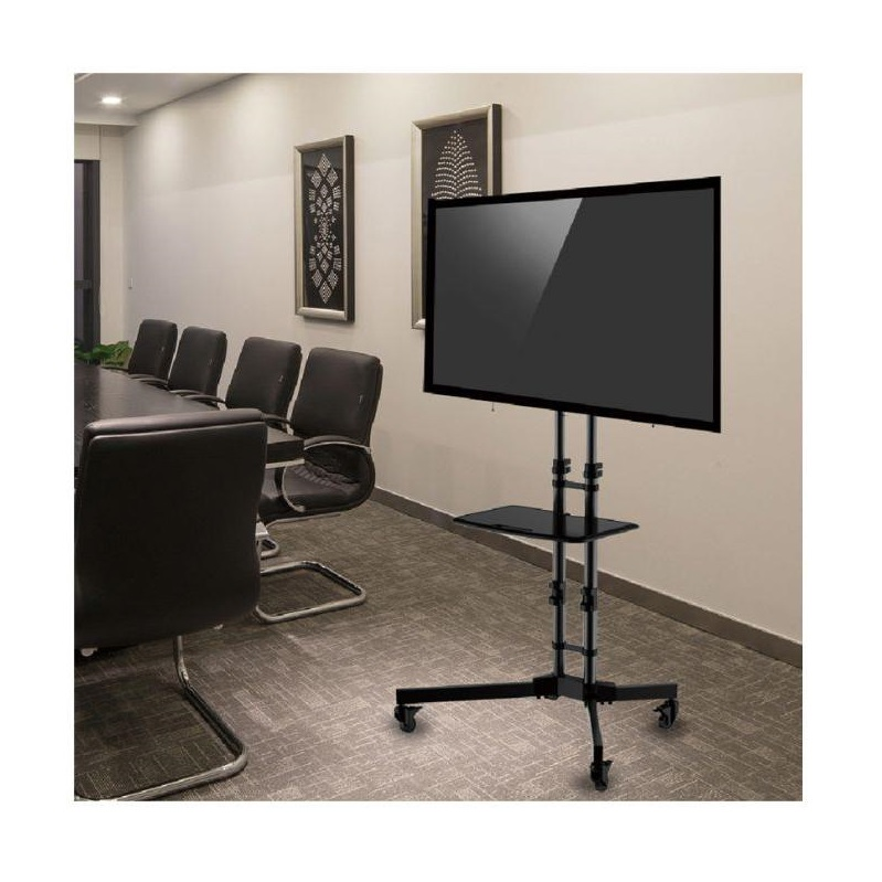 0e63ab6c0 Poctivý stojan na televize a monitory 32-65 inch - Ergosolid ADAX40