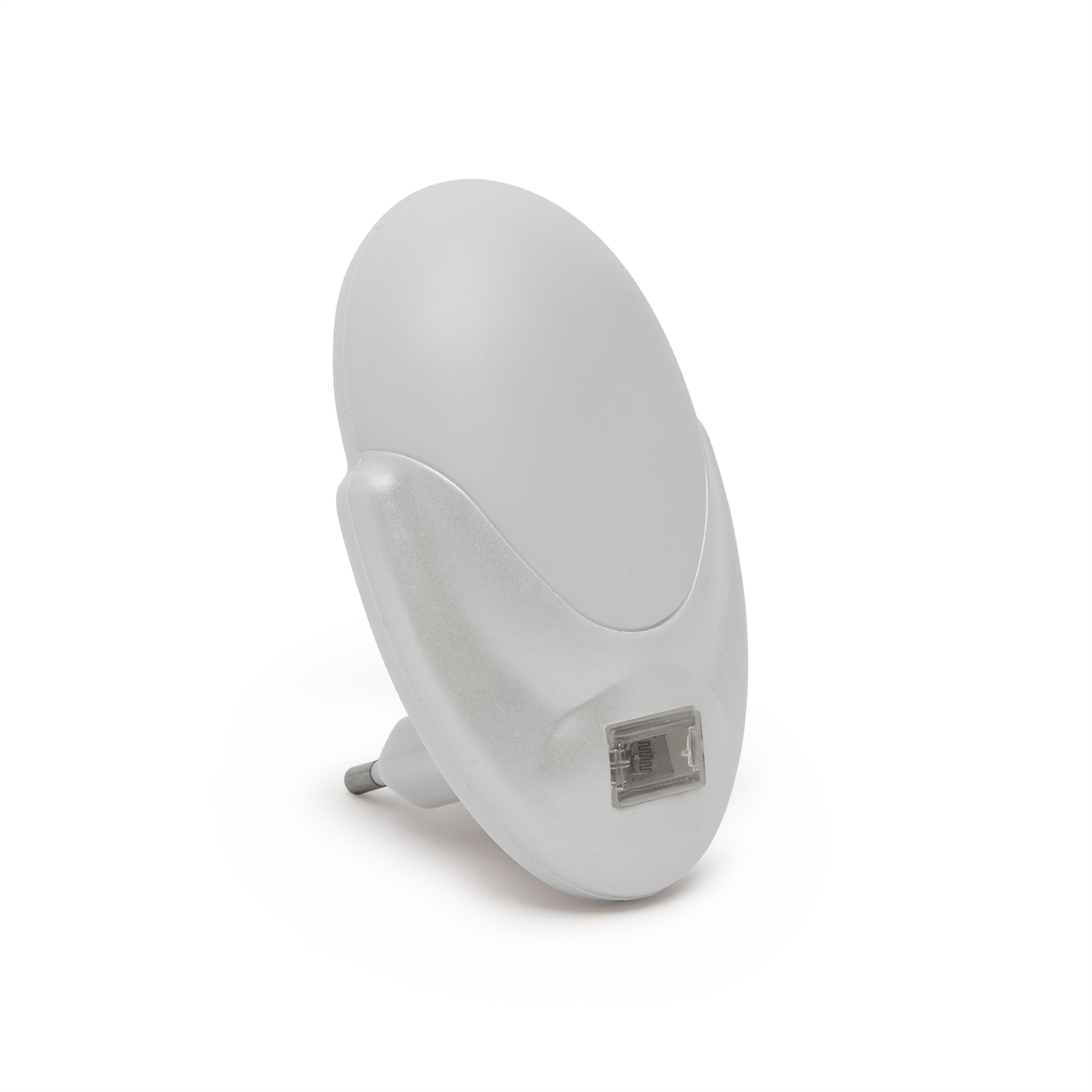 Úsporné senzorové noční světlo Phenom 20252S (Kvalitní úsporné noční světlo se senzorem setmění pro automatické sepnutí, barva bílá, velmi nízká spotřeba)