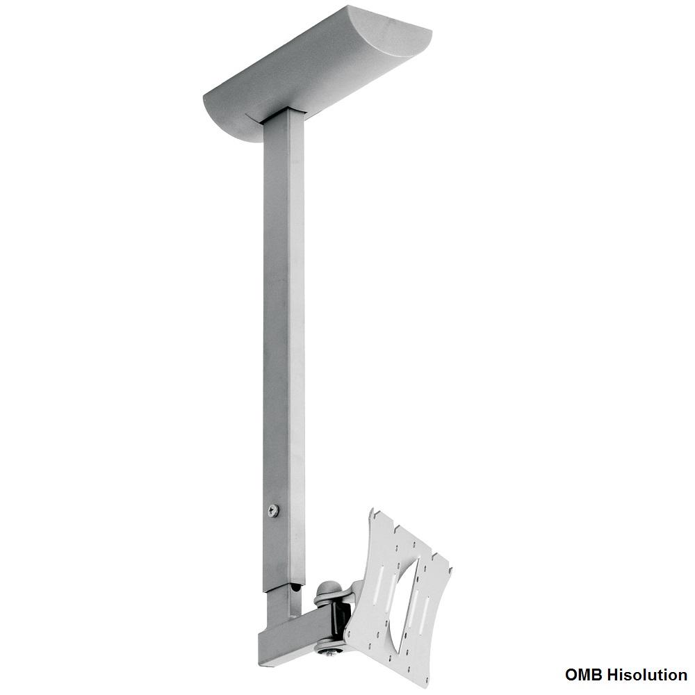 Stropní držák na monitory a Tv OMB Hisolution
