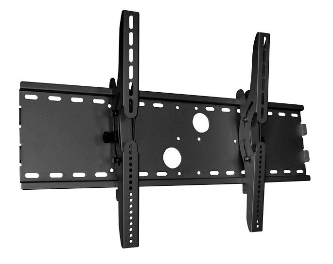 Televizní držák na velké televize, sklopný - Brateck PLB-2