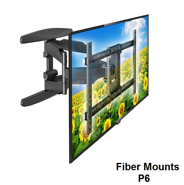 Držák na Tv Fiber Mounts P6