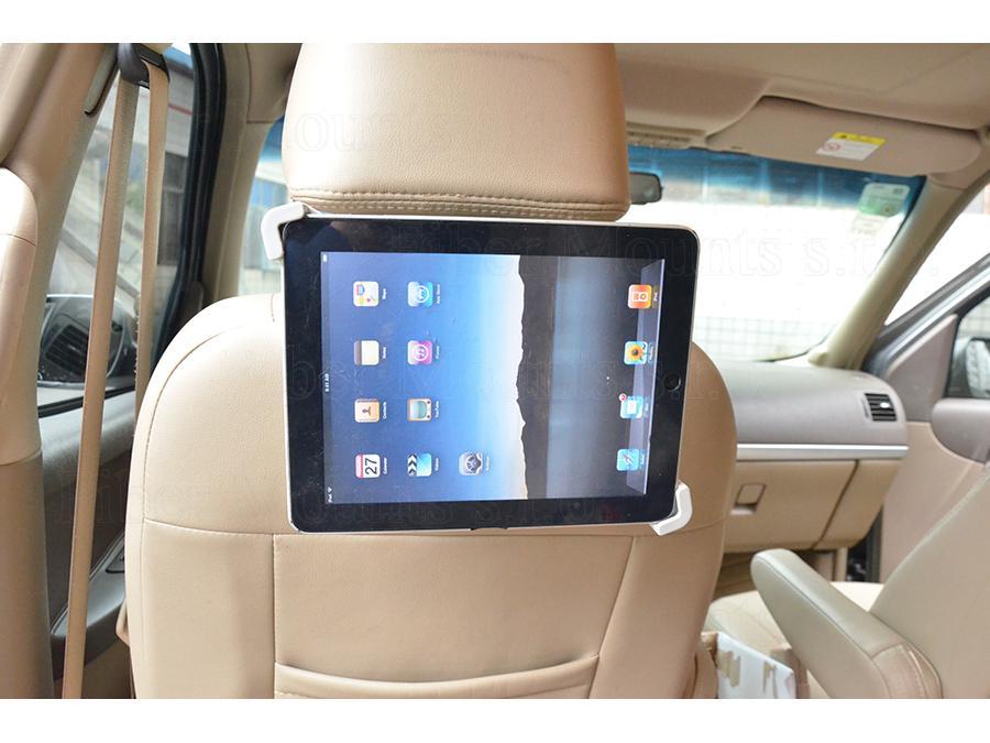 Držák na tablet do auta Fiber Mounts MC687 (Automobilový držák pro tablety )