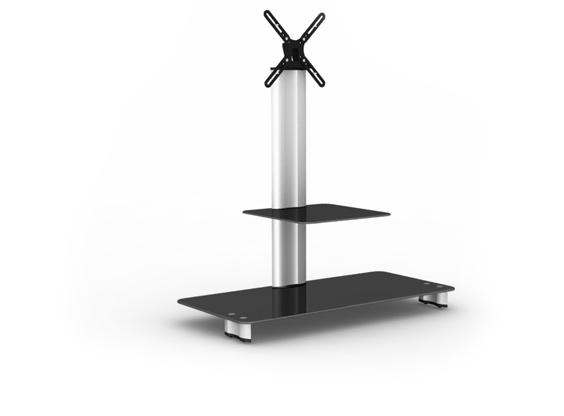 Televizní stolek ELmob Cygnus 1144