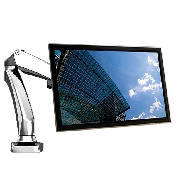 Profesionální stolní držák na monitor NB F100