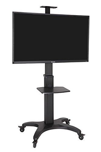 Televizní stojan NB AVF1500-50-1P černý