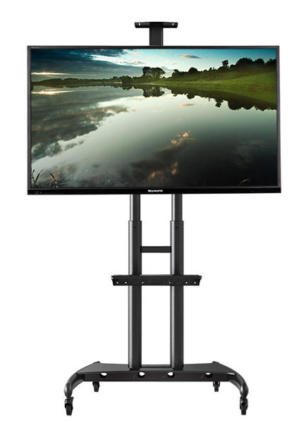 """Prezentační stojan na Tv NB AVA1800-70-1P (Televizní stojan nejvyšší kvality a moderního designu, na Tv 42"""" až 70"""")"""