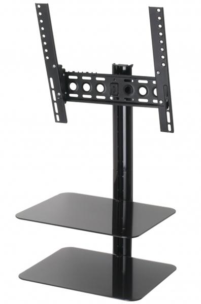 Držák Tv s policemi Fiber Mounts ESL422