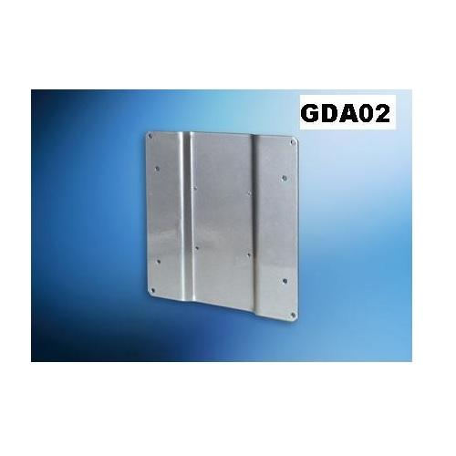 VESA adaptér 200x200 EDBAK GDA02