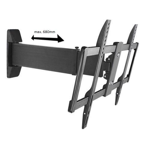 Teleskopický držák Tv Fiber Mounts UCH180