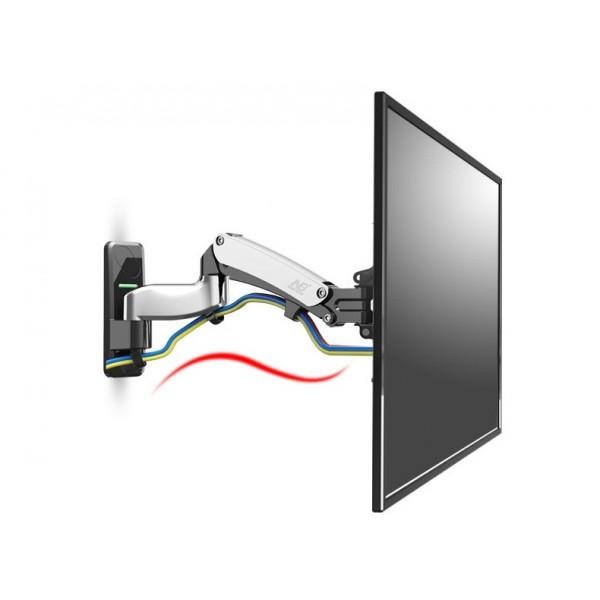 Výškově polohovatelný držák Tv Fiber Mounts F450