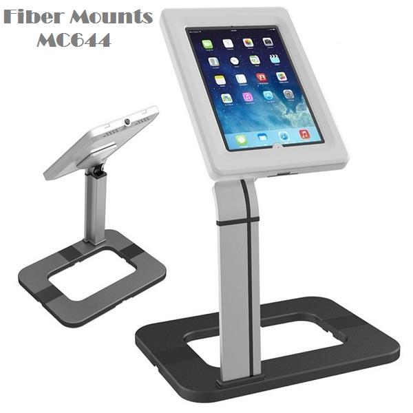 Fiber Mounts MC644 stolní stojan na tablety, EET pokladny