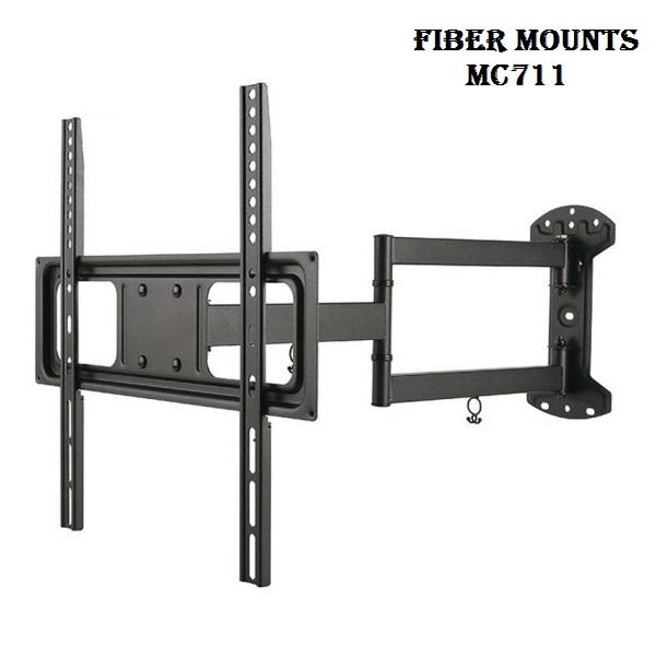 Fiber Mounts MC711 - výsuvný, otočný a sklopný držák Tv