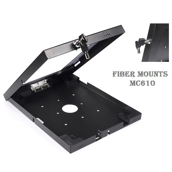 Fiber Mounts MC610 nástěnný držák na tablet iPad