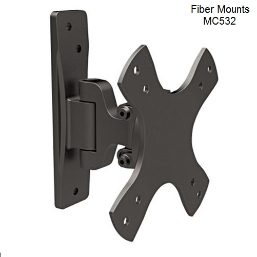 Držák tv monitoru Fiber Mounts MC532