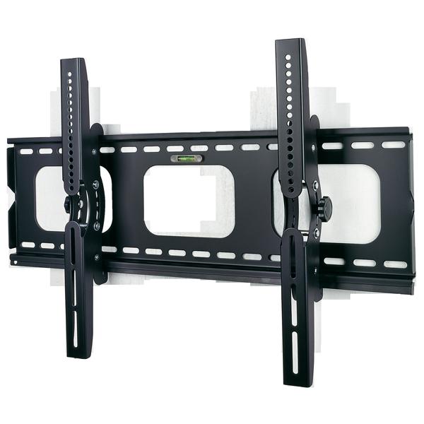 Nástěnný držák s polohovatelným náklonem, na Tv 40-70 palců, nosnost 80kg - Stell Sho 1004B