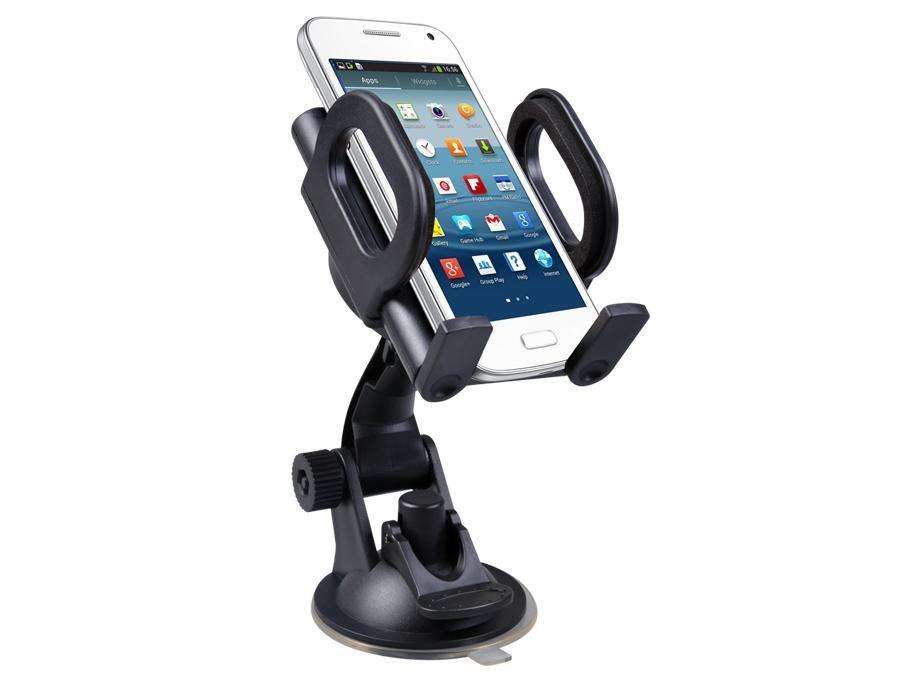 Autodržák na telefony a iPhony, kvalitní a levný - Fiber Mounts M65C9
