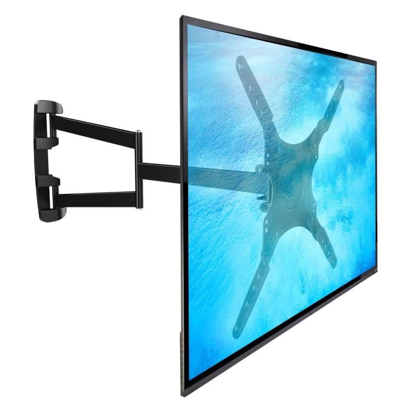 Nejdelší držák na televize a monitory za skvělou cenu - ErgoSolid Longo85