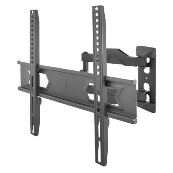 Levný ale spolehlivý a bezpečný otáčecí a naklápěcí držák na televizi Fiber LCD108