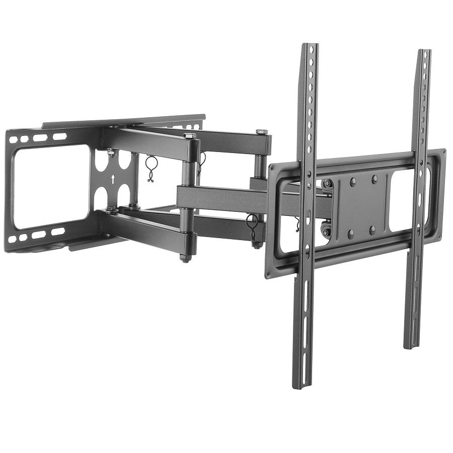 Chcete solidní držák televize za solidní cenu? Ideální bude pro Vás polohovací držák Tv Fiber Mounts SOLID-1