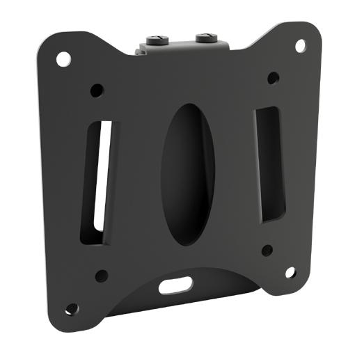 Fixní držák Fiber Novelty FN203 - vhodný pro uchycení adaptéru VESA Fiber Novelty XMA-01A