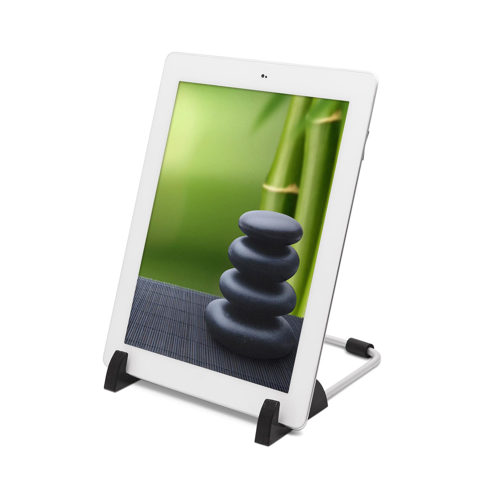 Držáček - podstavec na tablet - Fiber Mounts TA55400 / drzakyastolky.cz