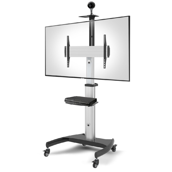 Stojan na Tv a monitory Fiber Mounts M80C1