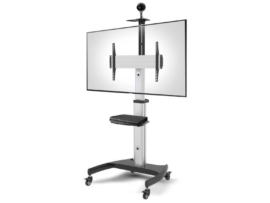 Stojan na Tv a monitory Fiber Mounts MC801