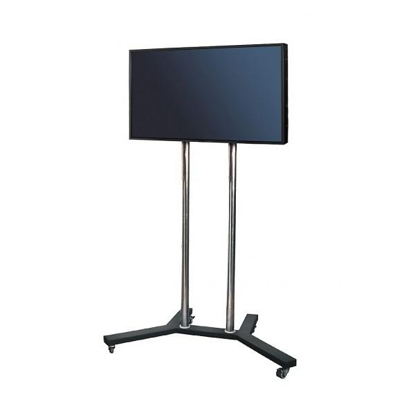 0755f55ae Televizní stojan EDBAK TR1-PWB empty