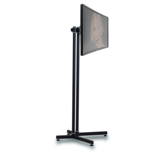 903979543 EDBAK SV52 profesionální stojan na monitor nebo Tv empty