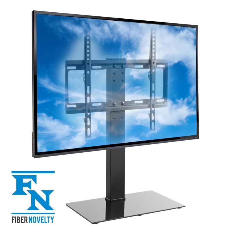 Postava / stojánek na televizi 32-55 palců, výškově nastavitelný, krásný design, TOP kvalita - Fiber Novelty FN-P3 / drzakyastolky.cz