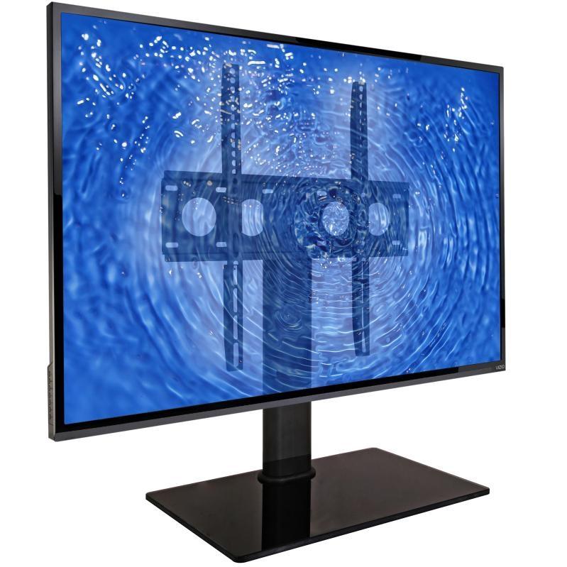 ErgoSolid Castor 2 - elegantní podstava na televizi nebo monitor 32 až 55 palců