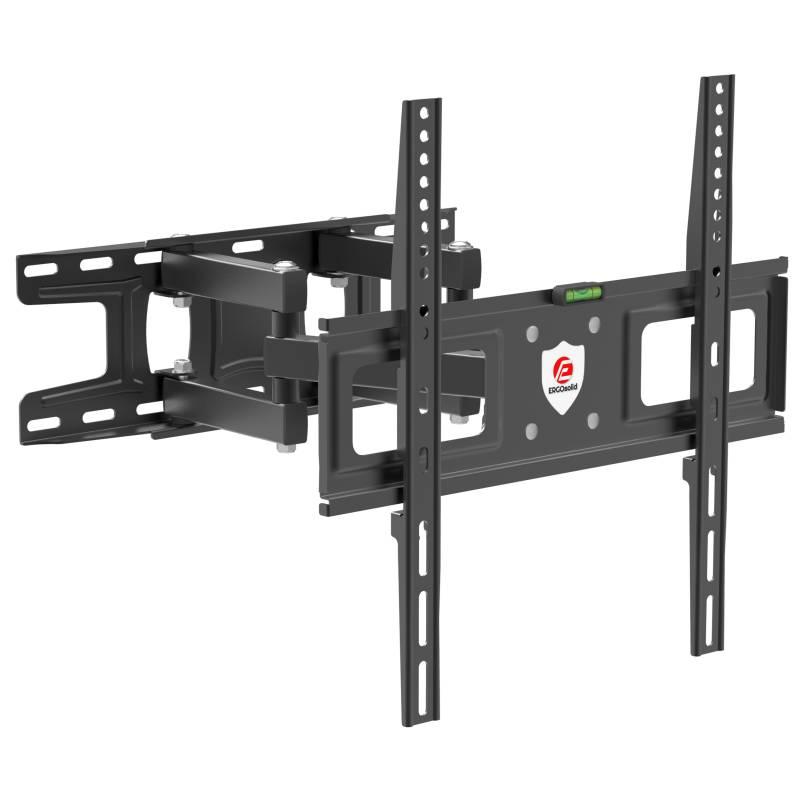 Držák pro zavěšení LED OLED QLED LCD televize na zeď, otočný, sklopný, délkově nastavitelný - ErgoSolid REDOX-K35