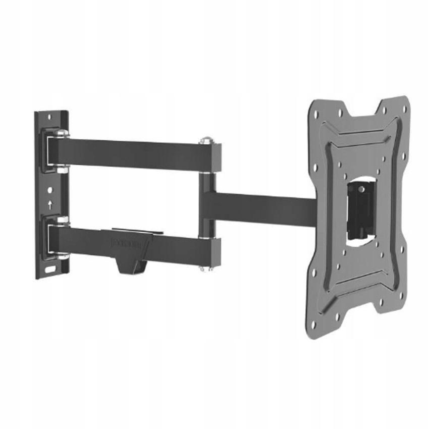 Levný výsuvný otočný a sklopný držák na LCD LED Tv 17-50 palců Fiber Mounts LCD105