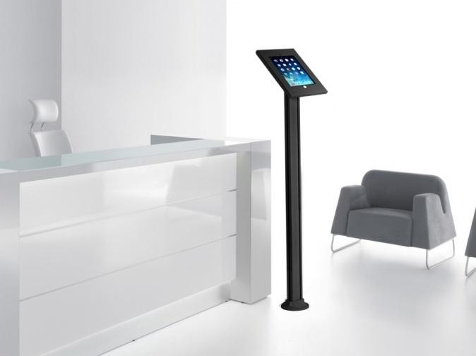Podlahový stojan na tablet nebo iPod Fiber Mounts 678B