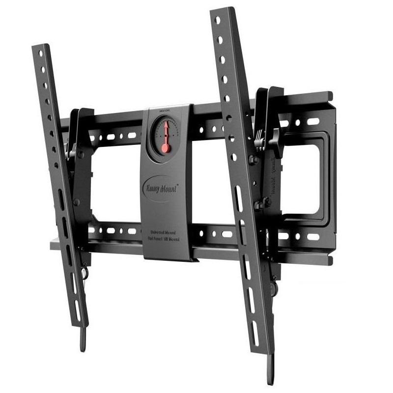 Profesionální nástěnný náklopný držák na televize Fiber Mounts DF70T