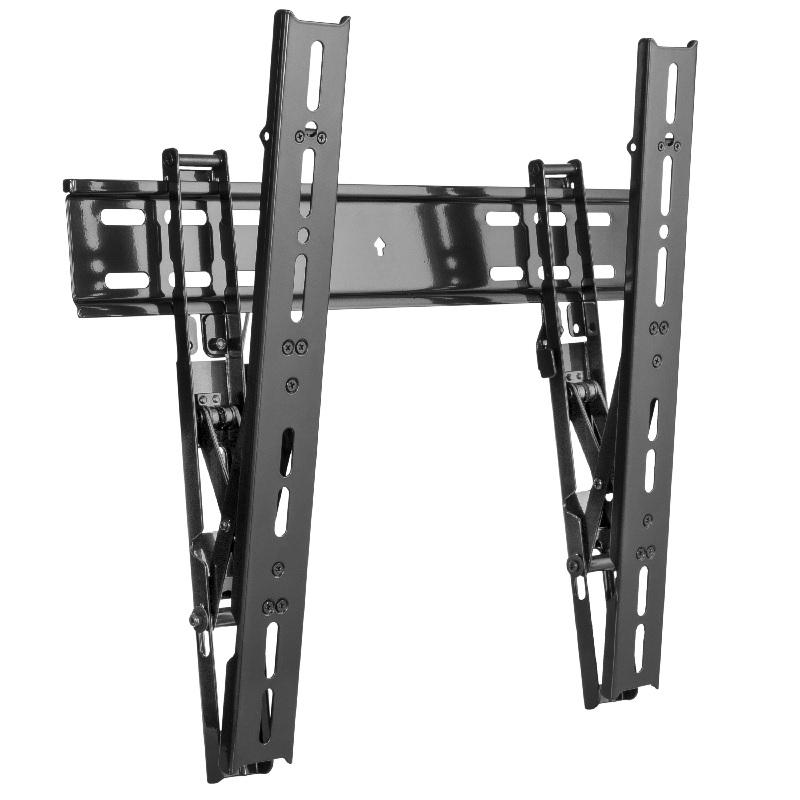 Profesionální sklopný držák na LCD LED plazmové televize, který má špičkovou úzkoprofilovou konstrukci - Fiber Mounts THIN20
