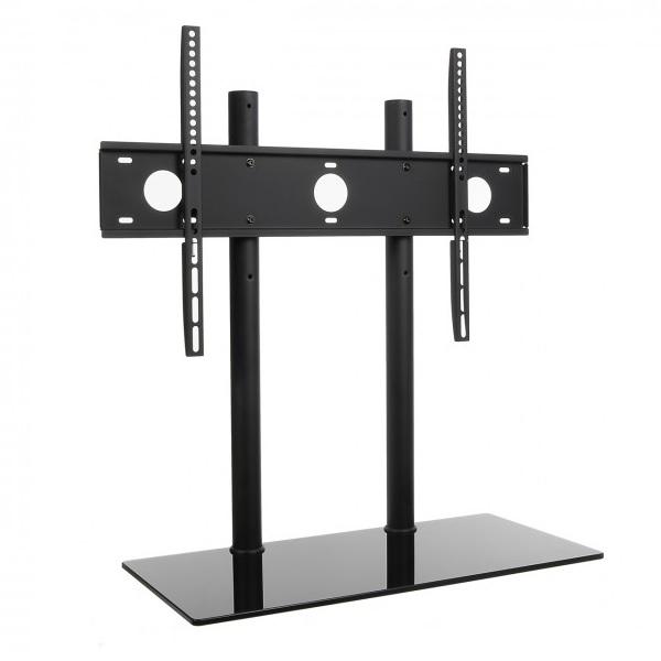 """Kvalitní a cenově dostupný stolní podstavec na televize 32-65"""", nastavení výšky, nosnost 50kg - Fiber Moutns FM32-A"""