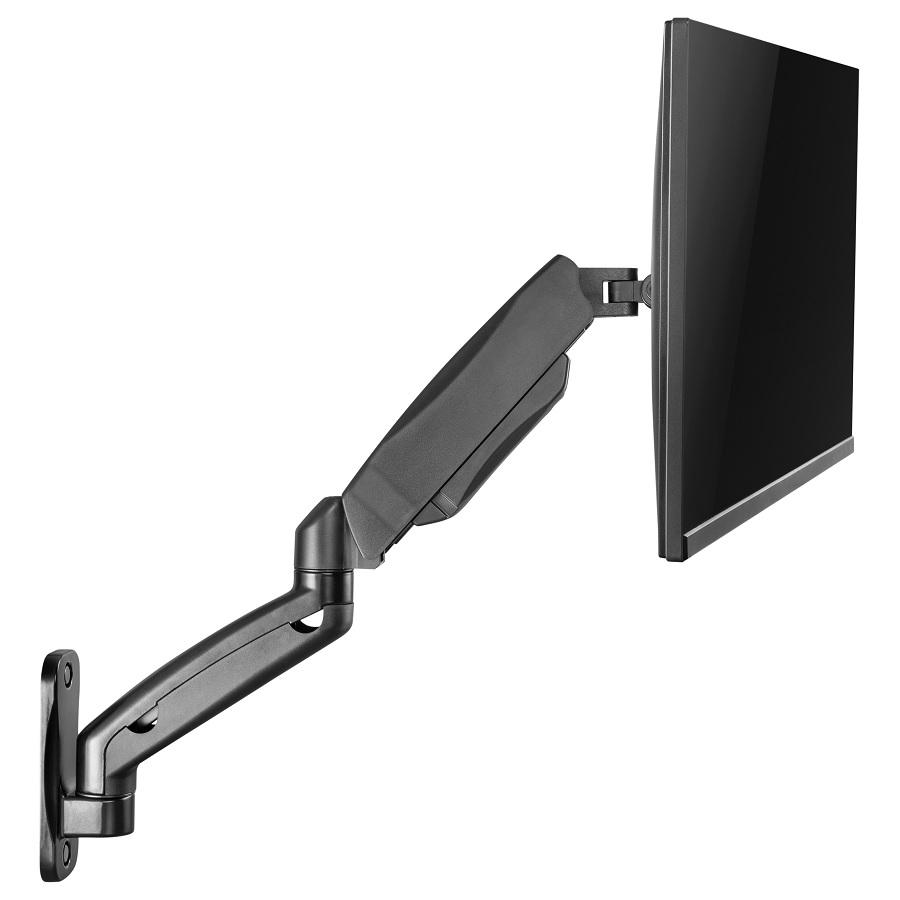 """Držák na monitor Tv na zeď 17-43"""" s obrovskou škálou polohování Fiber Mounts FM31"""