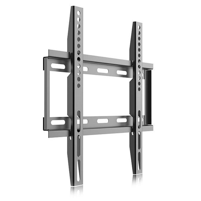 Levný fixní držák na televizi nebo monitor Fiber Mounts M6C49