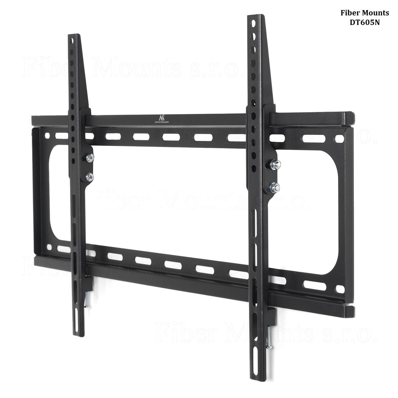 Sklopný držák na ploché televizory s úhlopříčkou 37-70 palců - Fiber Mounts DT605N