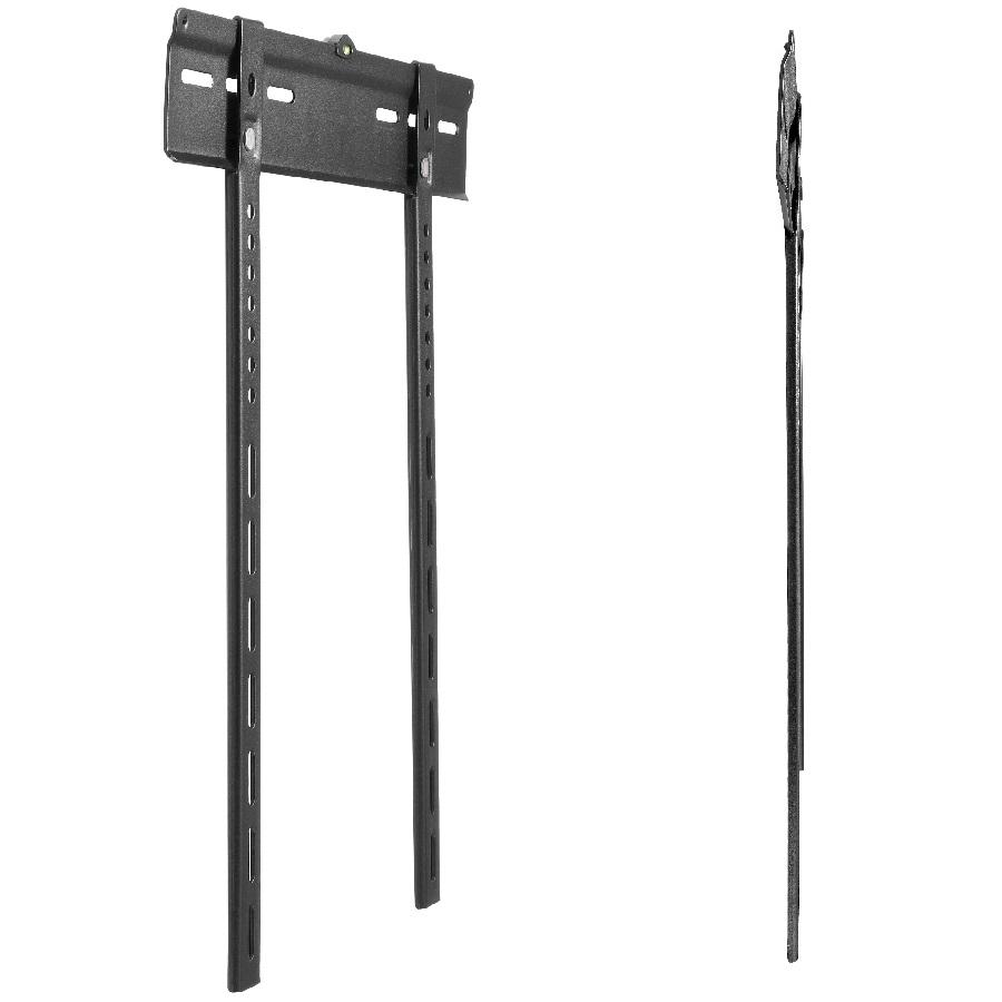 Nejtenčí držák na televize se vzdáleností od zdi jen 9 mm - Fiber Mounts THIN9