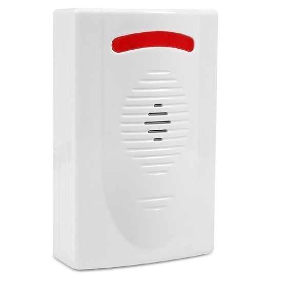 Alarm, poplašné zařízení Fiber Mounts FM34