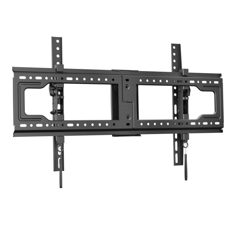 Sklopný držák nejvyšší kvality a bezpečnosti - Fiber Novelty DF80T