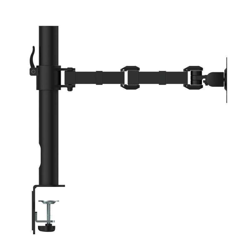 Poctivý držák na monitory s úhlopříčkou 10-30