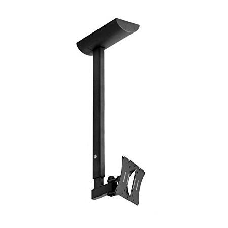 Stropní držák na televizory a monitory OMB Hisolution černý