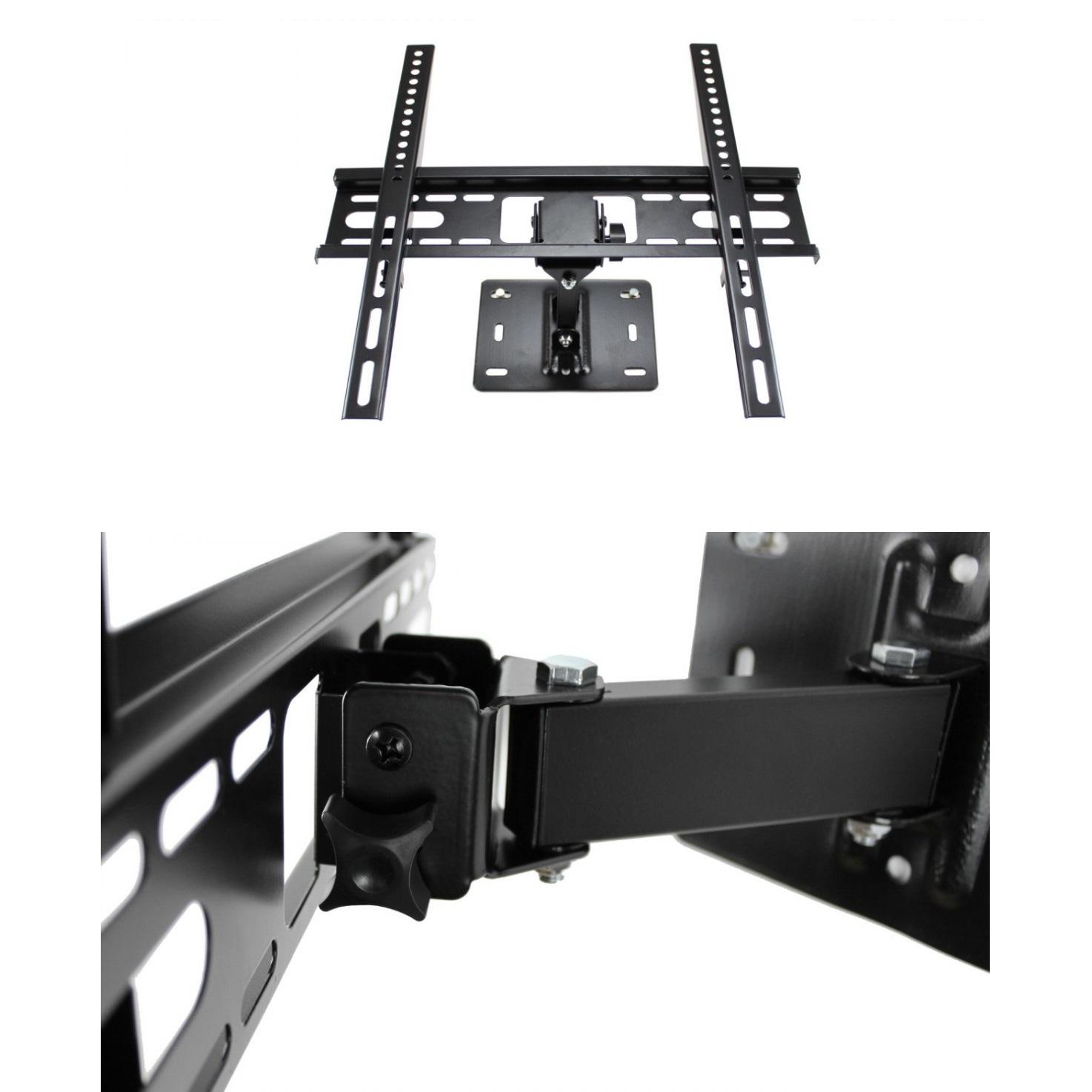 Ocelový robustní držák Tv na zeď Fiber Mounts FM049