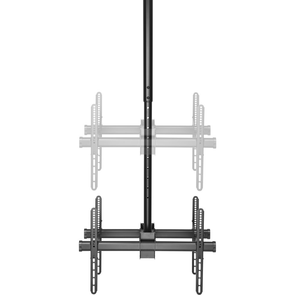 Stell Sho 3910 - nastavení délky 1060mm až 1560mm