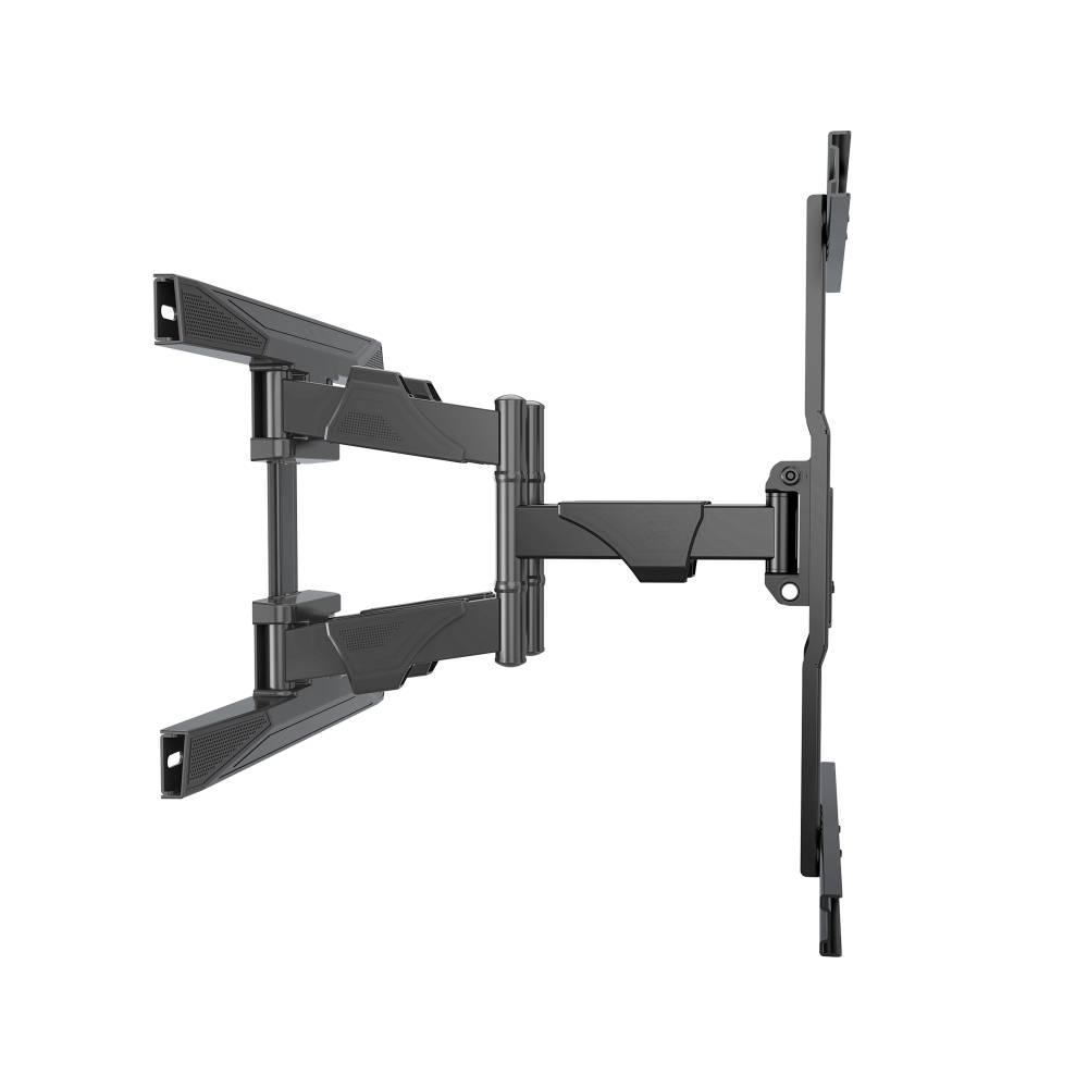 Kvalitní spolehlivá konstrukce, která je bezúdržbová a nejsou na ní vůle ani při maximálním zatížení 45kg - Fiber Mounts DF600-P6