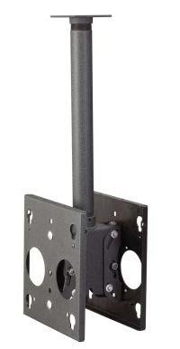 Stropní držák na 2 televize CHIEF MCD1012 (Nastavitelná výška Tv od stropu 310-370cm)